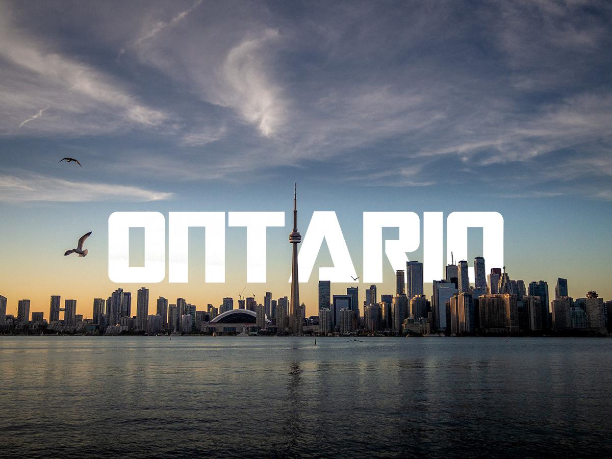 Ontario : entre Nature et Métropoles