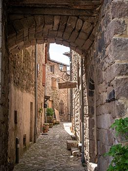 Émerveillés par l'Ardèche