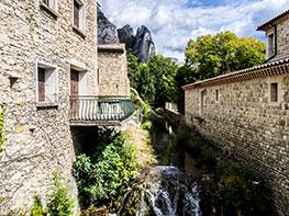La Drôme : notre nid aux mille paysages