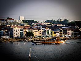 Portugal : farniente au pays de la morue