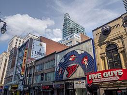 Québec : à la découverte du Nouveau Monde