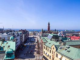 Suède : sur la trace des vikings