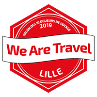 Salon des blogueurs - We are travel