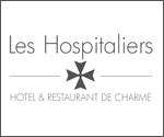 Hôtel/restaurant les Hospitaliers à Pöet Laval