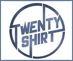 Twentyshirt - marque de Tshirt dromoise