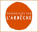 Article de presse le caillou aux hiboux magazine Emerveillés par l'Ardèche