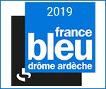 Interview France Bleu Drôme Ardèche