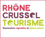 Magazine Rhône Crussol tourisme