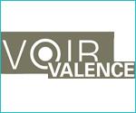 Article de presse le caillou aux hiboux magazine Voir Valence