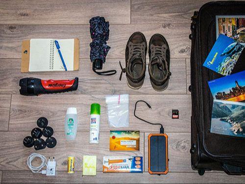 A emporter ABSOLUMENT dans votre valise !