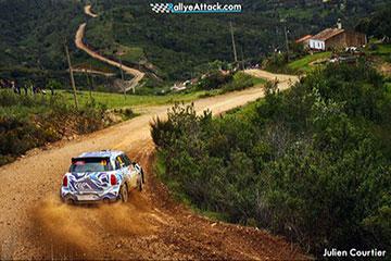 le Rallye, une passion qui vous fait voyager