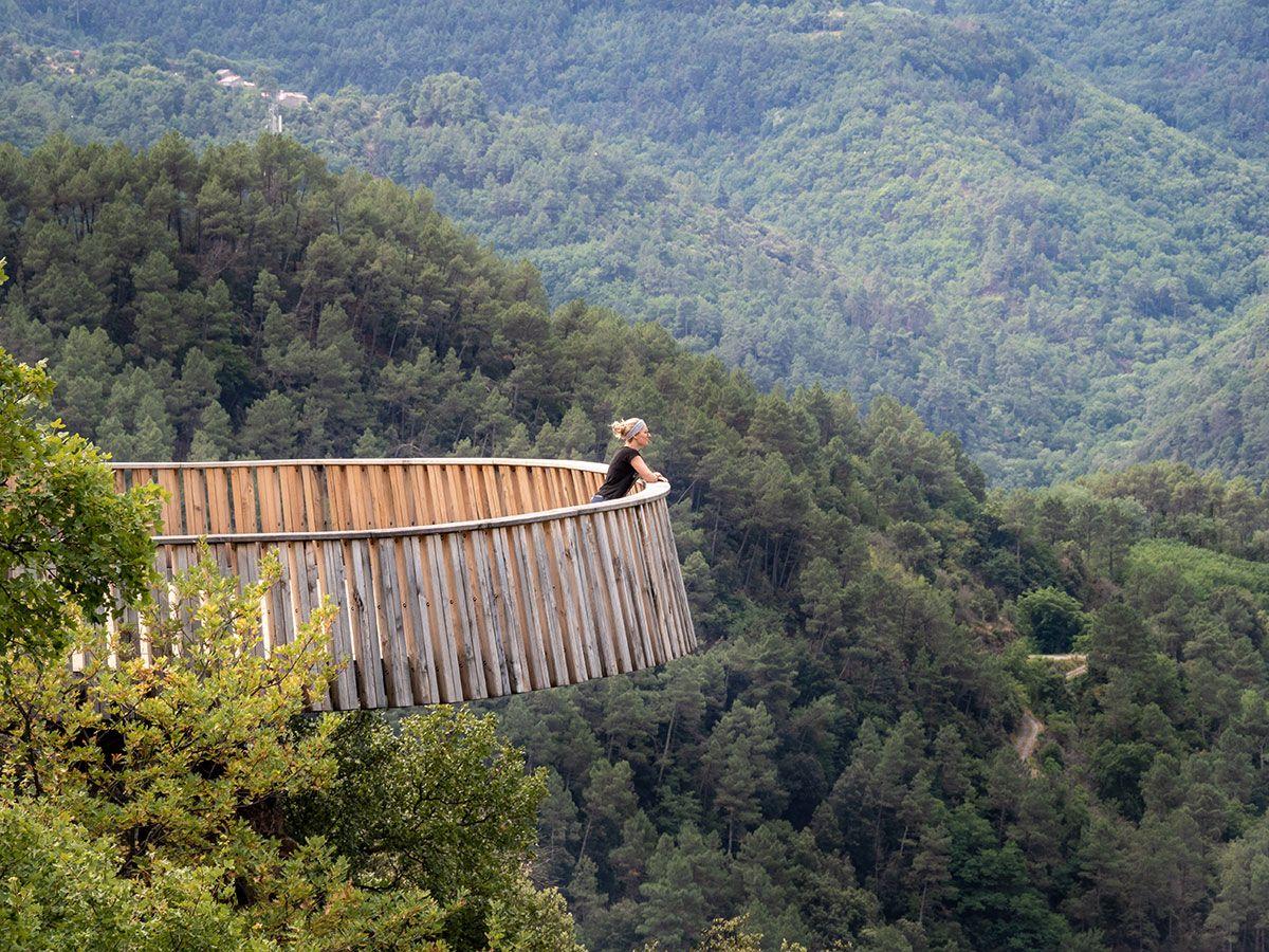 Centre Ardèche: week-end évasion autour de Privas!