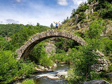 À la conquête des merveilles de l'Ardèche