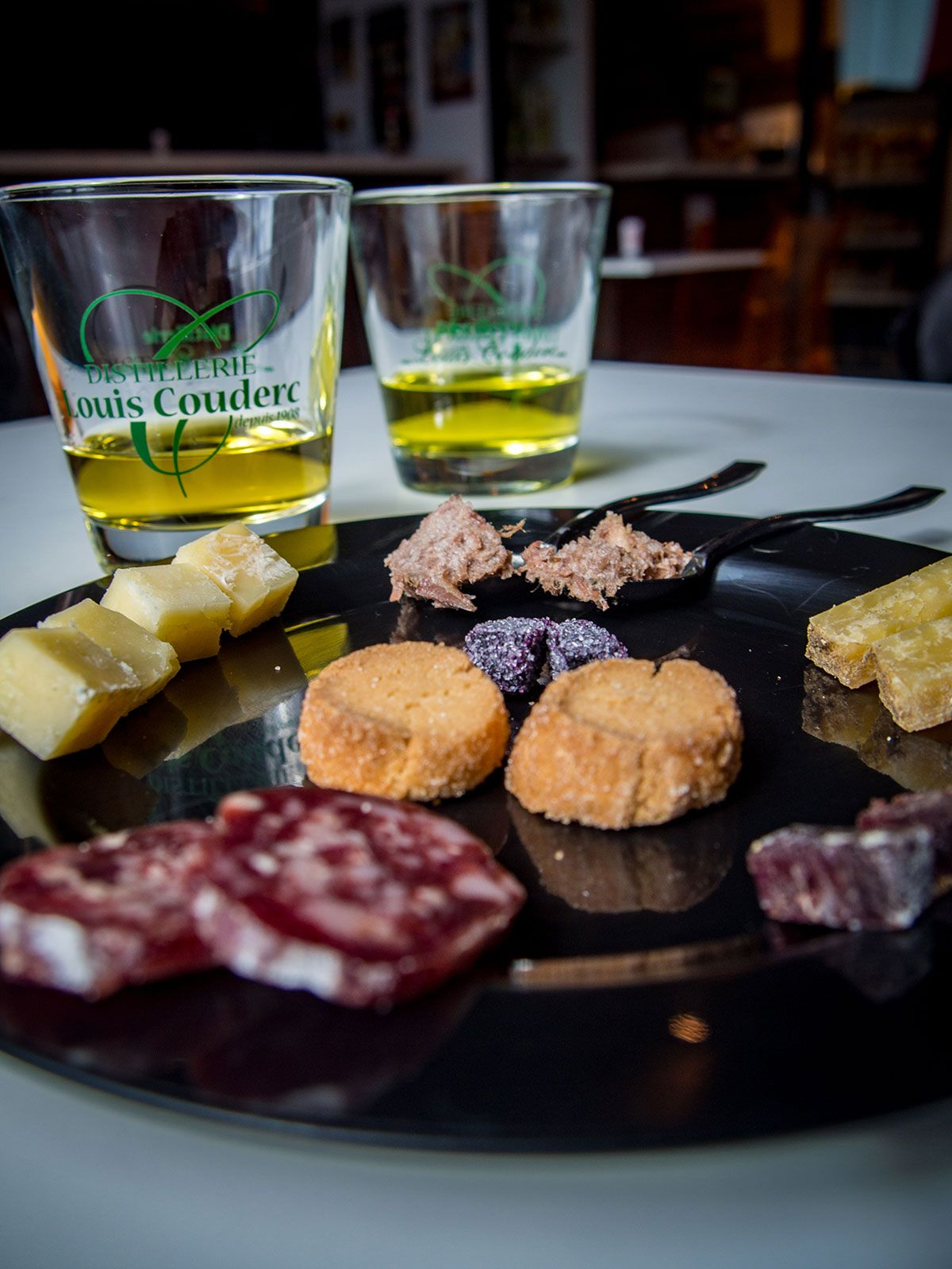 gastronomie cantal