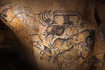 La grotte Chauvet 2 : un merveilleux voyage dans le temps…