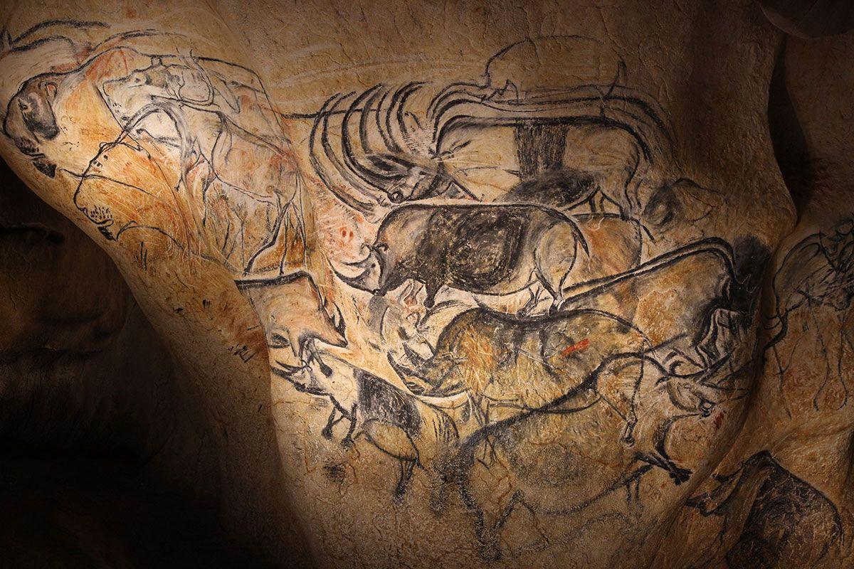 La caverne du Pont d'arc : un merveilleux voyage dans le temps…