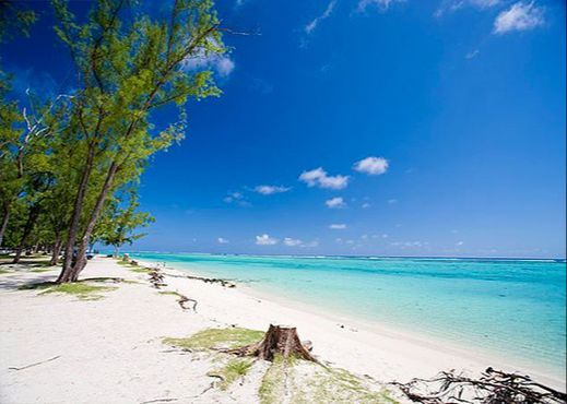 ile maurice best beach