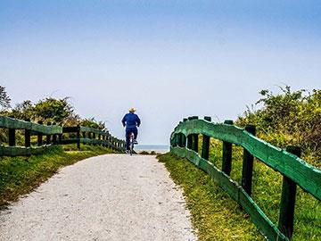 L'île de Schiermonnikoog : un petit coin de paradis aux Pays-Bas